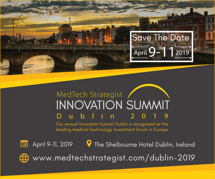 MedTech Strategist Innovation Summit